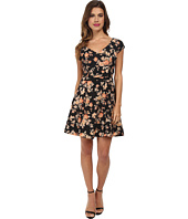 Jack by BB Dakota - Chester Vintage Rose Dress