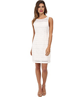 Jack by BB Dakota - Hazeline Stripey Lace Dress