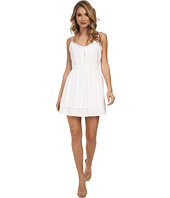 Jack by BB Dakota - Malakai Challi Dress w/ Lace