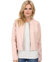 Jack by BB Dakota - Justice Pebbled PU Jacket