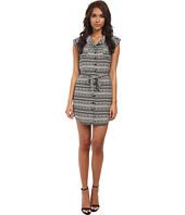 Jack by BB Dakota - Hubert Modern Diamonds Dress