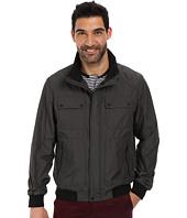 Calvin Klein - Micro Check Bomber Jacket