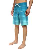 Billabong - All Day Plaid Boardshort
