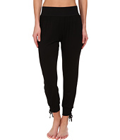 Midnight by Carole Hochman - Lounge Capsule Lounge Capri Pant