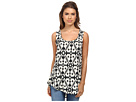 KAVU Veronica Tank (Black)