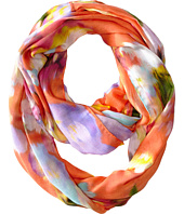 Echo Design - Ikat Floral Loop Scarf