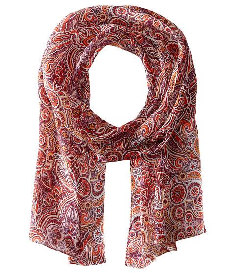 echo design polynesian paisley scarf shipped free