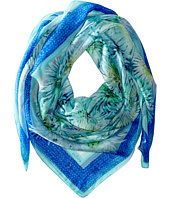 Echo Design - Exotic Floral Scarf