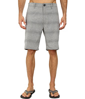 Billabong - Crossfire X Stripe Hybrid Short
