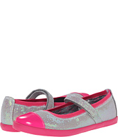 Morgan&Milo Kids - Olivia MJ Glitter (Toddler/Little Kid)