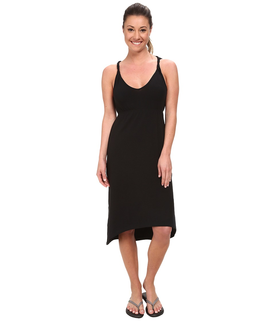 KAVU Ravenna Dress (Black) Women