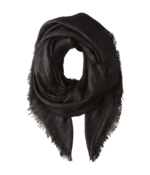 Echo Design Radiance Wrap Scarf - Black