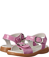 Morgan&Milo Kids - Isla Sandal Patent (Toddler/Little Kid)
