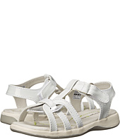 Morgan&Milo Kids - Kira Sandal Leather (Toddler/Little Kid)
