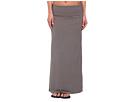 KAVU Sanjula Skirt (Black Smoke)