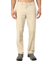 Patagonia - Straight Fit Duck Pant - Long