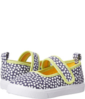 Morgan&Milo Kids - Gracie MJ Printed Canvas (Toddler/Little Kid)