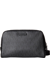 Michael Kors - Jet Set Travel Double Zip Toiletry Kit