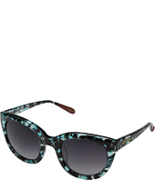 Betsey Johnson - Crystal Round Cat