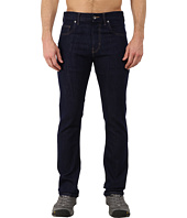Patagonia - Performance Straight Fit Jeans - Regular