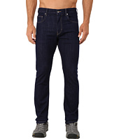 Patagonia - Performance Straight Fit Jeans - Long