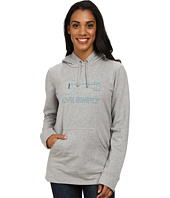 Patagonia - Live Simply Guitar Mid Weight Pullover Hooded Sweatshirt