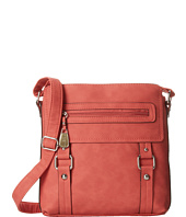 Rosetti - Clued In Top Zip Crossbody