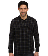 Kenneth Cole Sportswear - Flannel Shirt Jacket