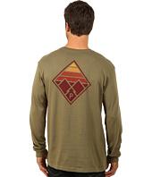 Patagonia - L/S Alpine Cone Cotton T-Shirt
