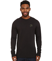 Patagonia - L/S Chouinard Ice Tools Cotton T-Shirt