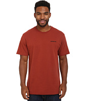 Patagonia - P-6 Logo Cotton T-Shirt