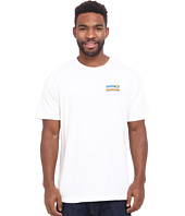 Patagonia - Glacier Waves Cotton T-Shirt