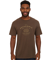 Patagonia - Gpiw Biner Cotton T-Shirt