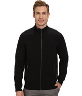 Kenneth Cole Sportswear - L/S Quilted Full Zip