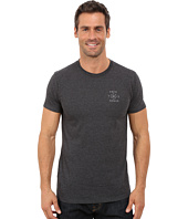 Patagonia - Snow Belt Cotton/Poly T-Shirt