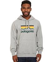 Patagonia - Line Logo Midweight P/O Hooded Sweatshirt