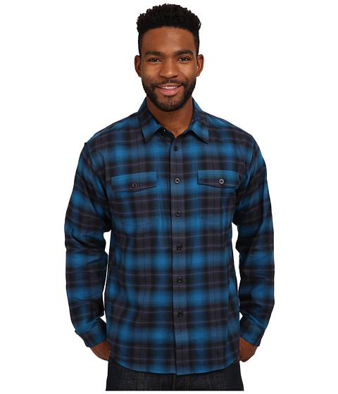 Patagonia L/S Buckshot Shirt