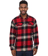 Patagonia - L/S Fjord Flannel Shirt