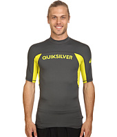 Quiksilver - Performer Short Sleeve Rashguard Surf Tee