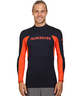 Quiksilver - Performer Long Sleeve Rashguard Surf Tee