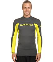 Quiksilver - Performer Long Sleeve Rashguard Surf Tee