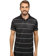 Cinch - Athletic Poly Spandex Short Sleeve Tee Shirt Striped