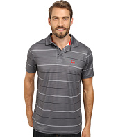 Cinch - Athletic Poly Spandex Tech Polo Striped