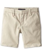 Vince Kids - Twill Trouser Short (Toddler/Little Kids)