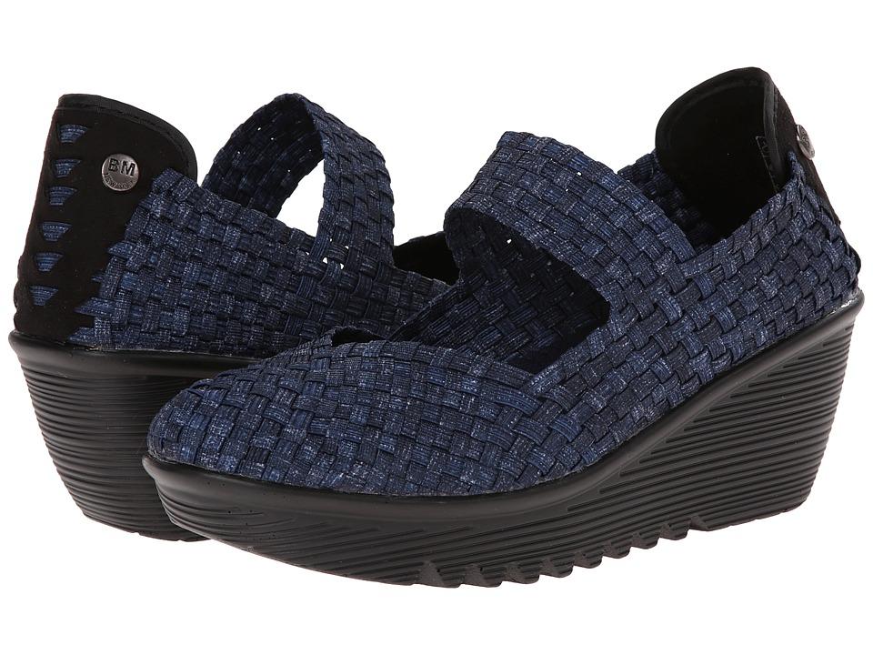 bernie mev. - Lulia (Jeans) Womens Maryjane Shoes