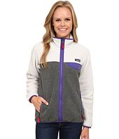 Patagonia - Full-Zip Snap-T Jacket