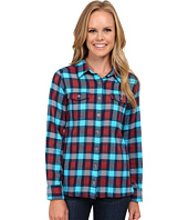 Patagonia - Long Sleeve Fjord Flannel Shirt