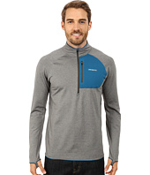 Patagonia - Thermal Speedwork Zip Neck