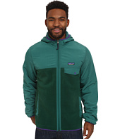 Patagonia - Shelled Synch Snap-T Hoodie