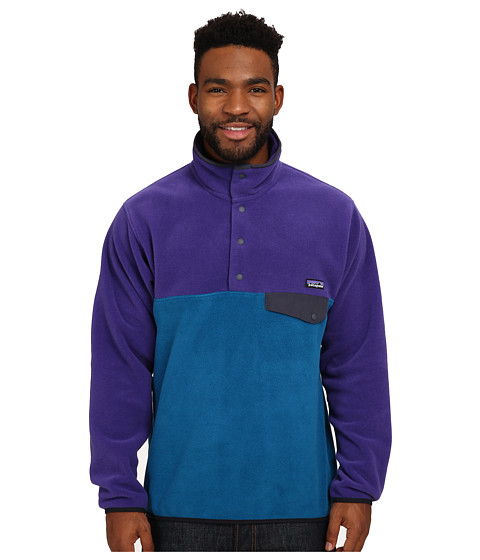 Patagonia Lightweight Synchilla® Snap-T®